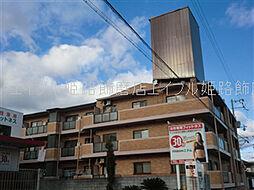 エクセルハイツ構柳瀬[2階]の外観
