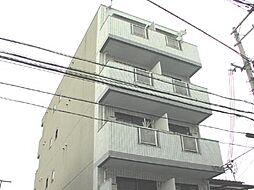 オムニバス平野[402号室]の外観