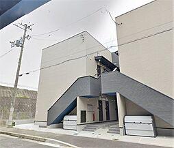 Osaka Metro四つ橋線 住之江公園駅 徒歩10分の賃貸アパート