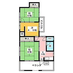鶴見駅 7.0万円