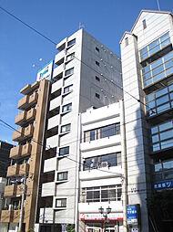 長崎県長崎市油屋町の賃貸マンションの外観