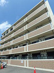 プラウドコート[5階]の外観