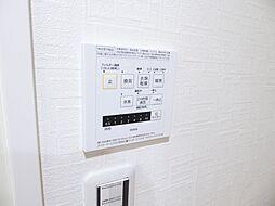 浴室暖房換気乾燥機 室内(2017年8月)撮影