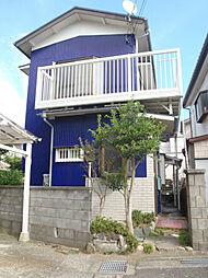 [一戸建] 神奈川県横須賀市林2丁目 の賃貸【/】の外観