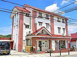 奈良県奈良市中山町西4丁目の賃貸マンションの外観