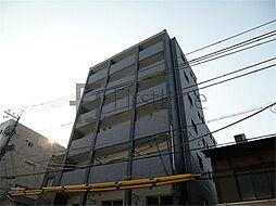 エステムプラザ京都ステーションレジデンシャル[304号室]の外観
