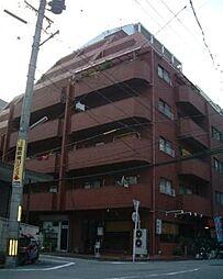 ライオンズマンション薬院第5[8階]の外観