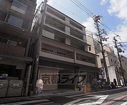 京都府京都市中京区玉蔵町の賃貸マンションの外観