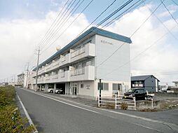 大江マンション[207号室]の外観