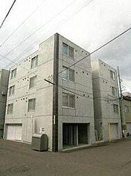 ブランノワールエピオス[2階]の外観