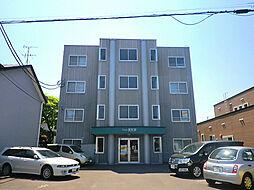 マンション天方39[4階]の外観