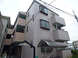 平成ハイツ[101号室]の外観