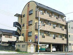 ハウス2000KUWANA[4階]の外観