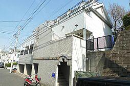 ジュネパレス新松戸第13[1階]の外観