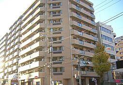 神奈川県横浜市中区弥生町5丁目の賃貸マンションの外観