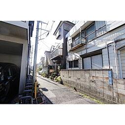 神奈川県川崎市川崎区出来野の賃貸アパートの外観