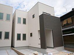 [一戸建] 大阪府高槻市氷室町2丁目 の賃貸【/】の外観