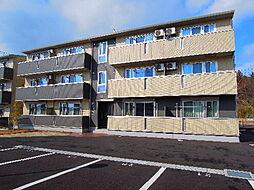 パーク・ド・プランタン B[3階]の外観