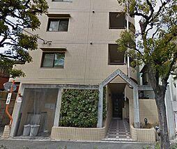朝日プラザ甲子園[4階]の外観