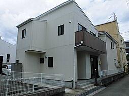 [一戸建] 兵庫県尼崎市武庫の里2丁目 の賃貸【/】の外観