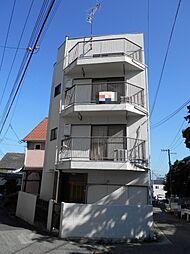 中井マンション[301号室号室]の外観