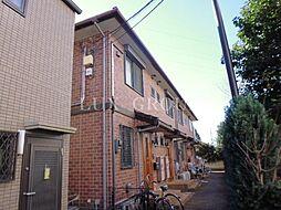 [テラスハウス] 東京都小金井市梶野町1丁目 の賃貸【/】の外観