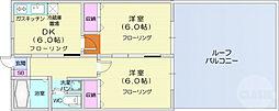 中野栄駅 4.9万円