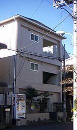 ハイム秋桜[101号室]の外観