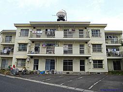 第二五和荘[1階]の外観