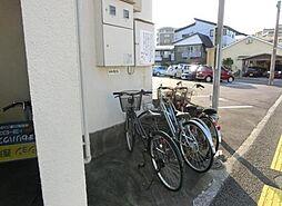 宮崎県宮崎市西池町の賃貸アパートの外観