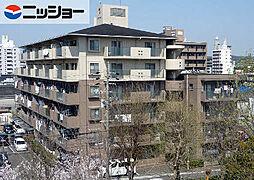 藤マンションII[4階]の外観