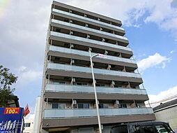 SA-COURT[4階]の外観
