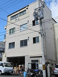 平田コーポ[3階]の外観
