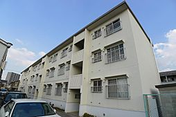 鎌ケ谷サンハイツ[2階]の外観