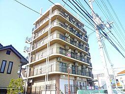 ハートフル藤井寺[201号室号室]の外観