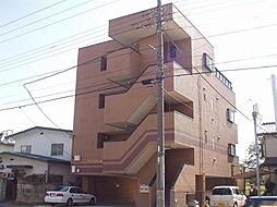 クレストヒルI[2階]の外観