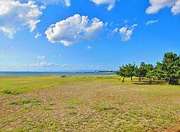 二色の浜公園(1000m)