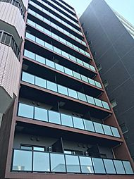 スパシエステージ池袋西[4階]の外観