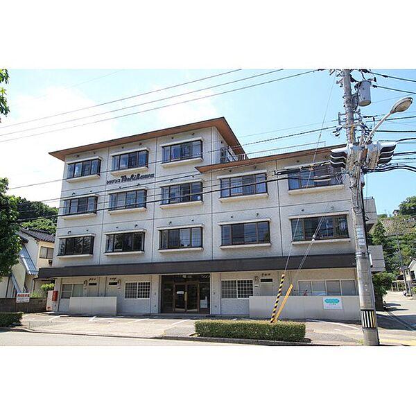 レジデンス西川 3階の賃貸【石川県 / 金沢市】