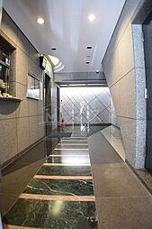 雅苑[4階]の外観