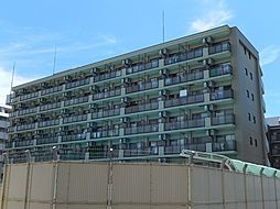 KM江坂[3階]の外観