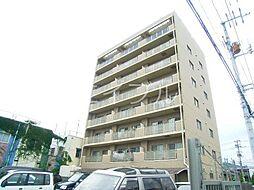 Balcony8南の丸[8階]の外観