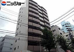 サンエスケーイワタ名城[2階]の外観