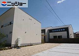 [タウンハウス] 愛知県西尾市米津町宮東 の賃貸【/】の外観