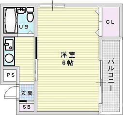 中津駅 4.0万円