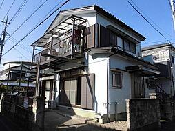 吉田荘[1階号室]の外観