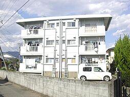 戸田アパート[301号室]の外観