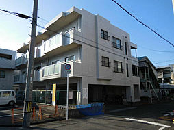 レジデンス今井3号館[3階]の外観