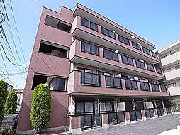 アビタシオン早稲田[0102号室]の外観
