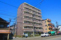 大阪府大阪市住吉区東粉浜2丁目の賃貸マンションの外観